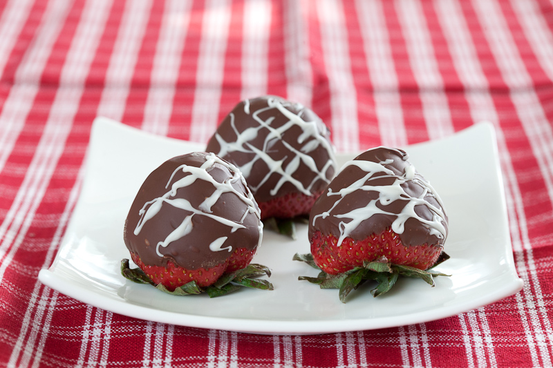 Choclate Covered Strawberries