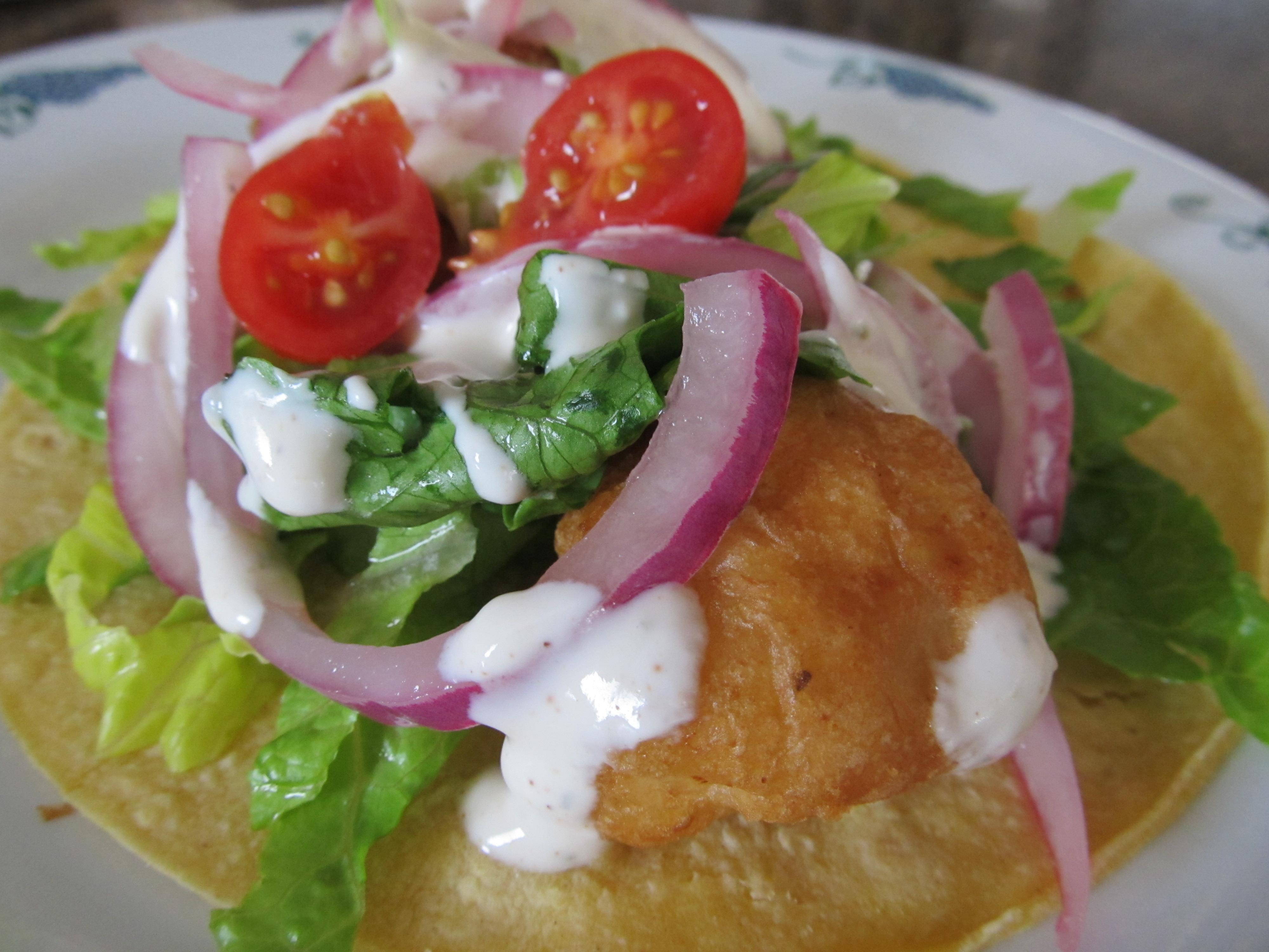 Fish Tacos 3