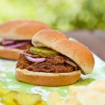 perfect smoky pulled pork