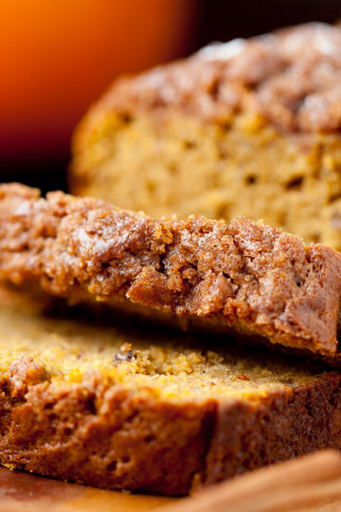 best pumpkin bread, moist pumpkin bread