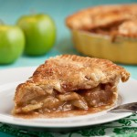 Perfect Apple Pie with Flaky Butter Crust 5