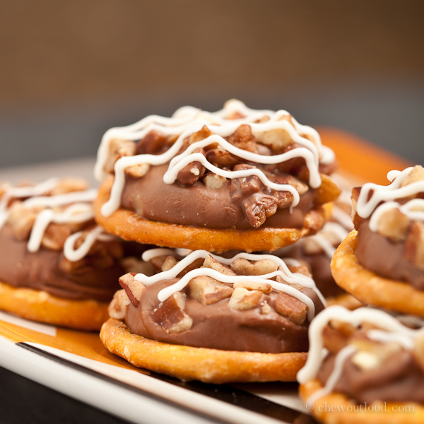 Pretzel Turtles 3