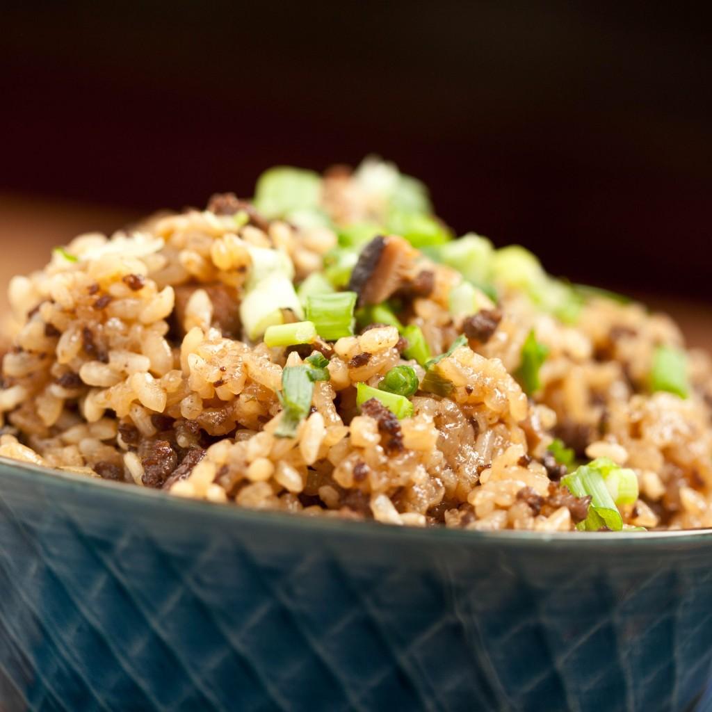 Sticky Rice 4