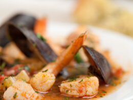 Cioppino Seafood Stew Chew Out Loud