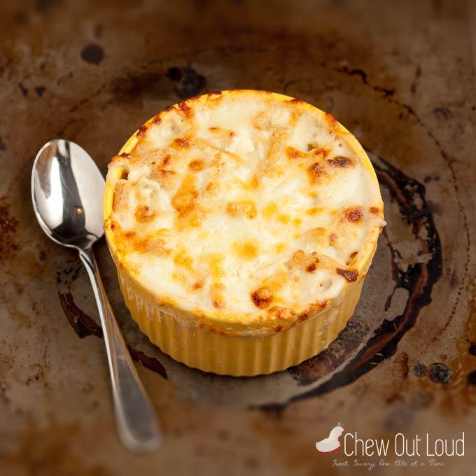 Perfectly Creamy Mac 'n Cheese 4