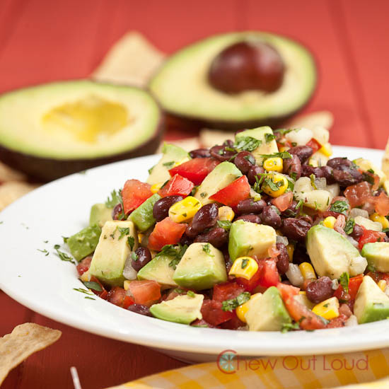 Black-Bean-Avocado-Dip-Salad-2