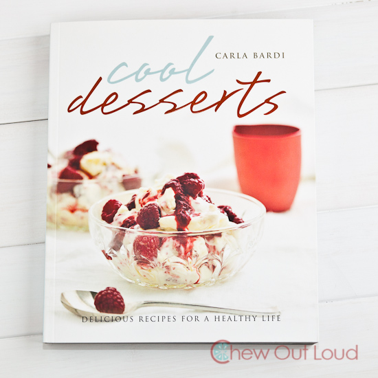 Desserts Cookbook Giveaway 1