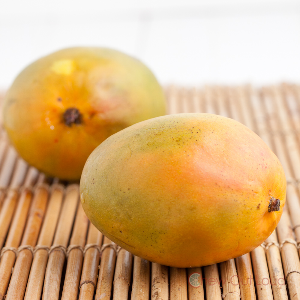 Mango Smoothie 3