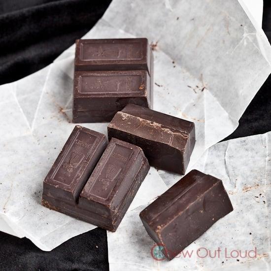 flourless chocolate cake 7