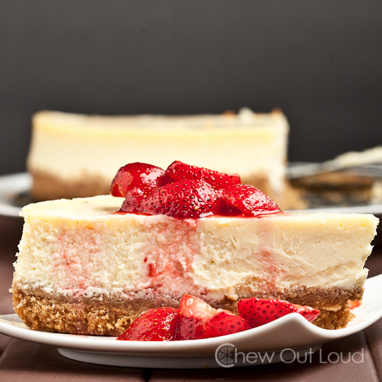 New York Cheesecake 3