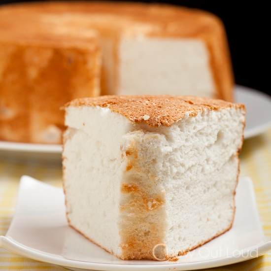 The best ever angel food cake chew out loud the best angel food cake forumfinder Image collections