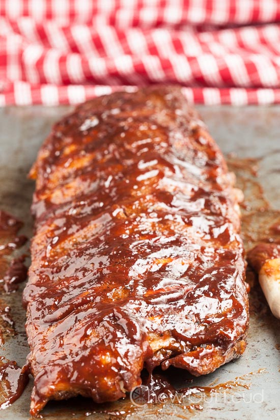 Bbq Baked Ribs Chew Out Loud,Wafer Cookies Brands