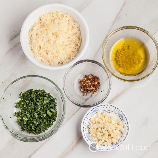 30 min spaghetti ingredients