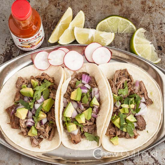 Mexican Carnitas 2