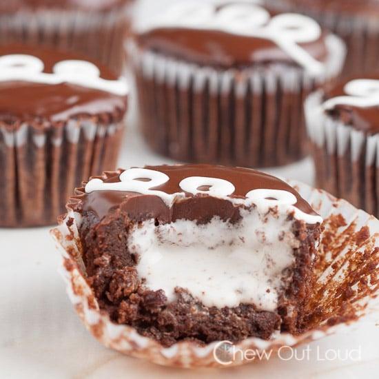 Boston Cream Cupcakes Chew Out Loud