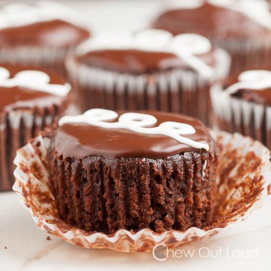 nothostess cupcakes