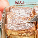 apple texas french toast bake 2