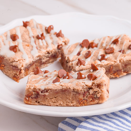 Snickerdoodle bars no watermark