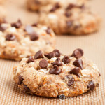 Oatmeal Energy Cookies 3