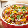 chunky salsa with corn 4