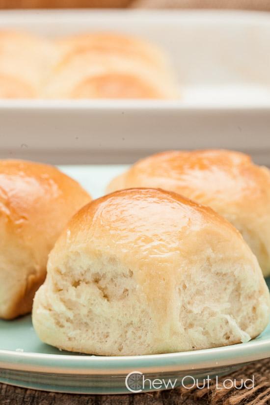 quick easy dinner rolls 5