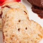 Nutella Strawberry Hand Pie 2jpg