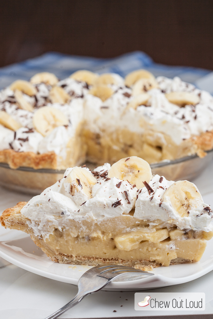 best banana cream pie 2