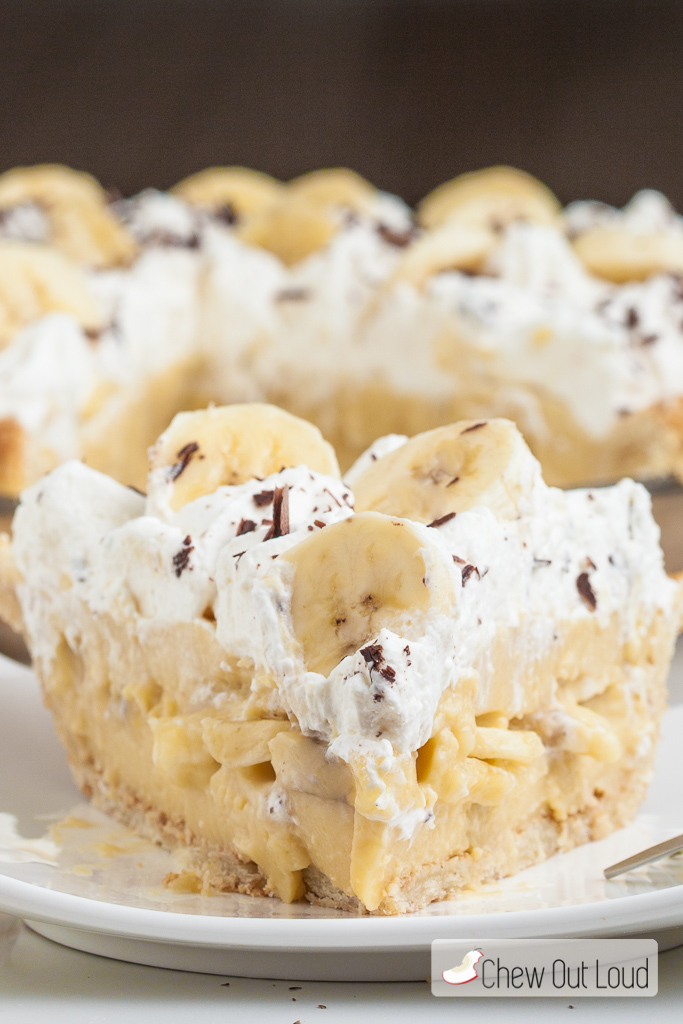 best banana cream pie 3