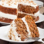 best carrot cake cream cheese frosting 4