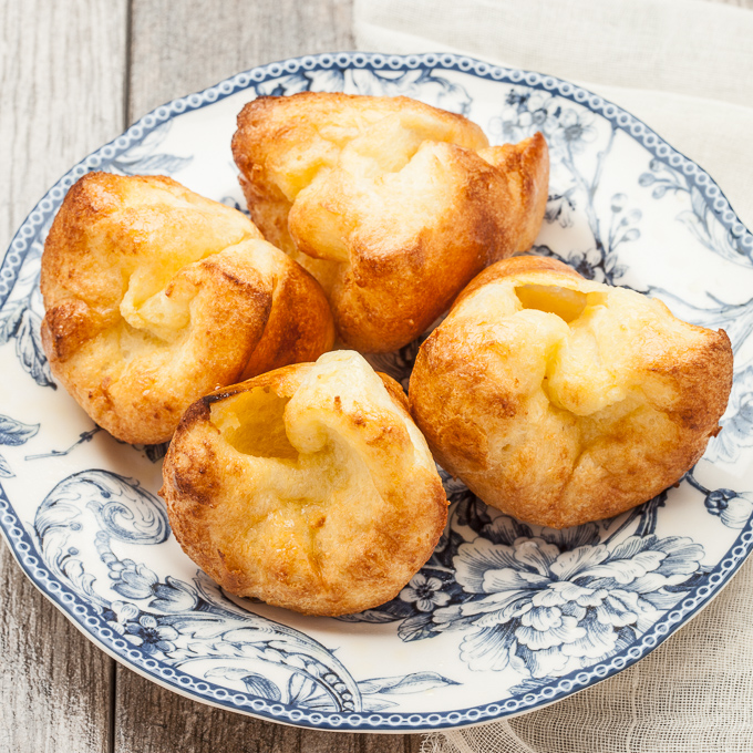 Perfect Popovers 3