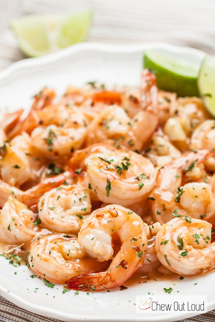 honey lime shrimp sriracha 2