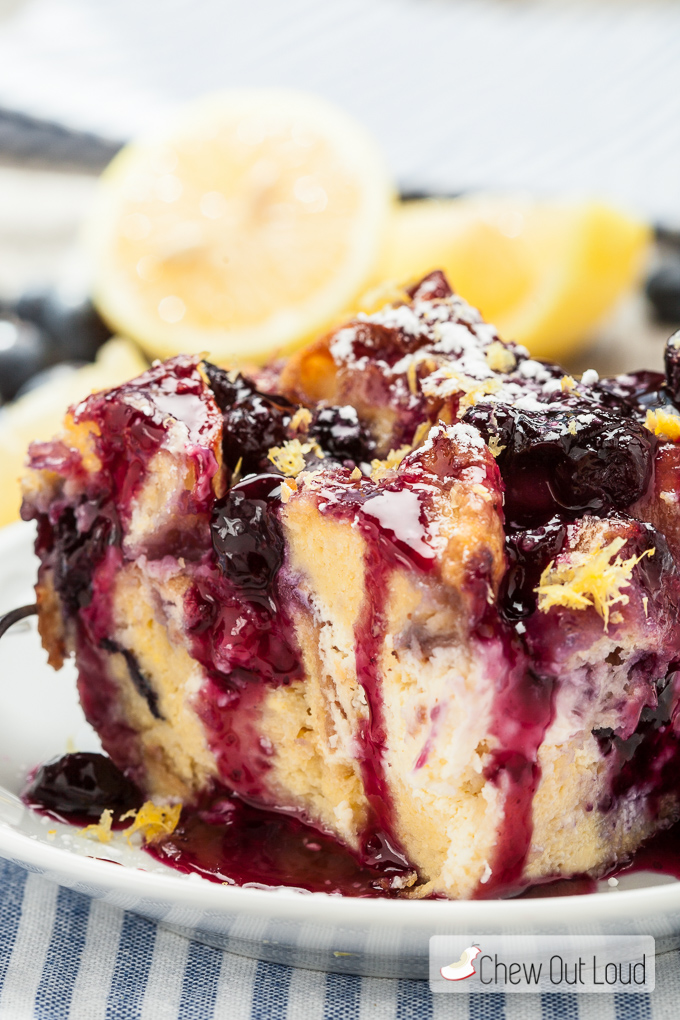 best blueberry recipes