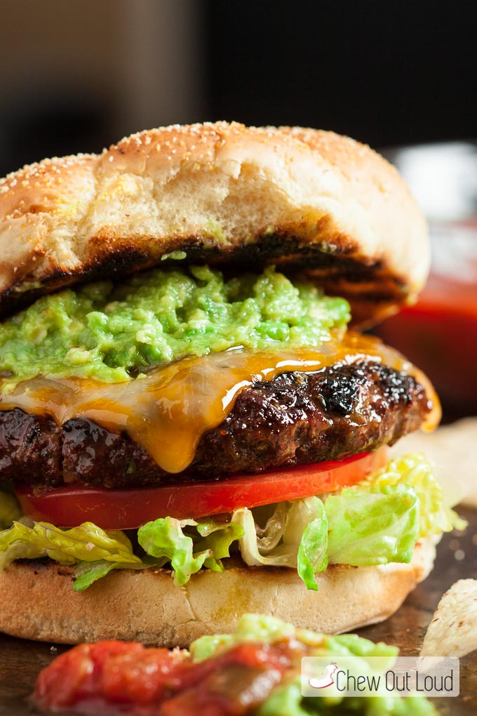 mexican burgers 5