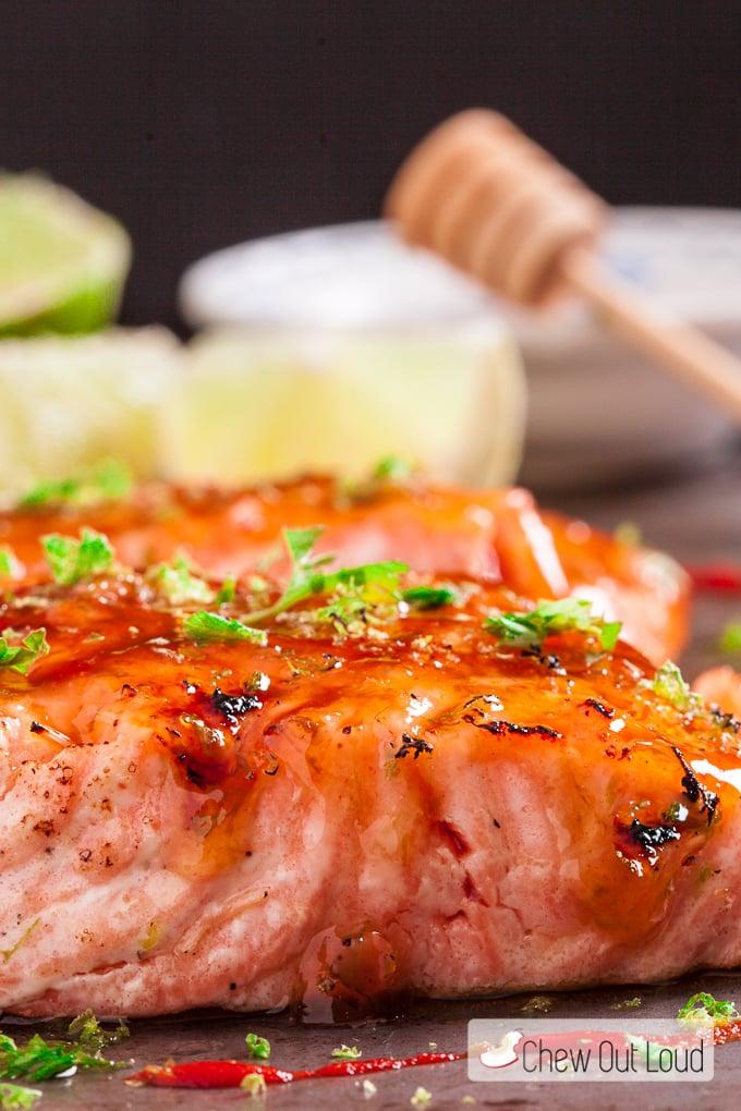 honey-lime-salmon