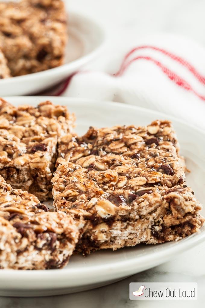 protein bars, granola bars, energy bars, nut free bars, gluten free bars