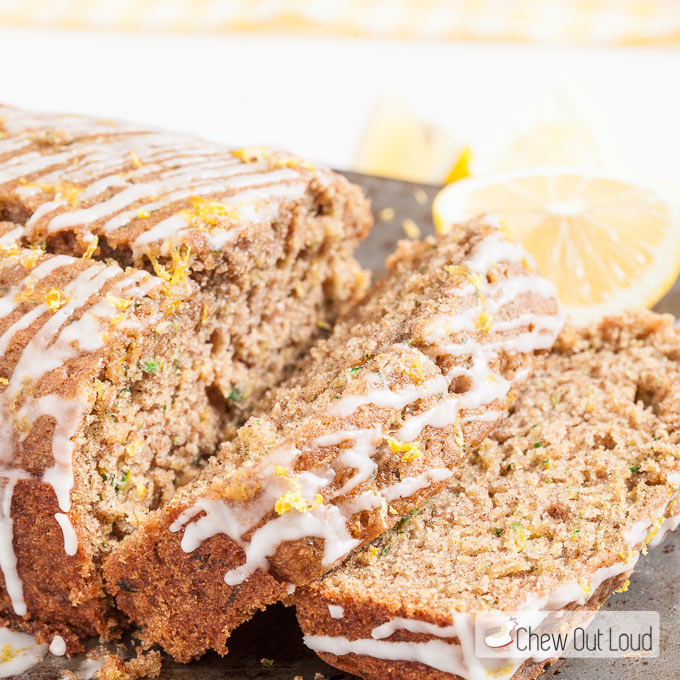 lemon-zucchini-bread