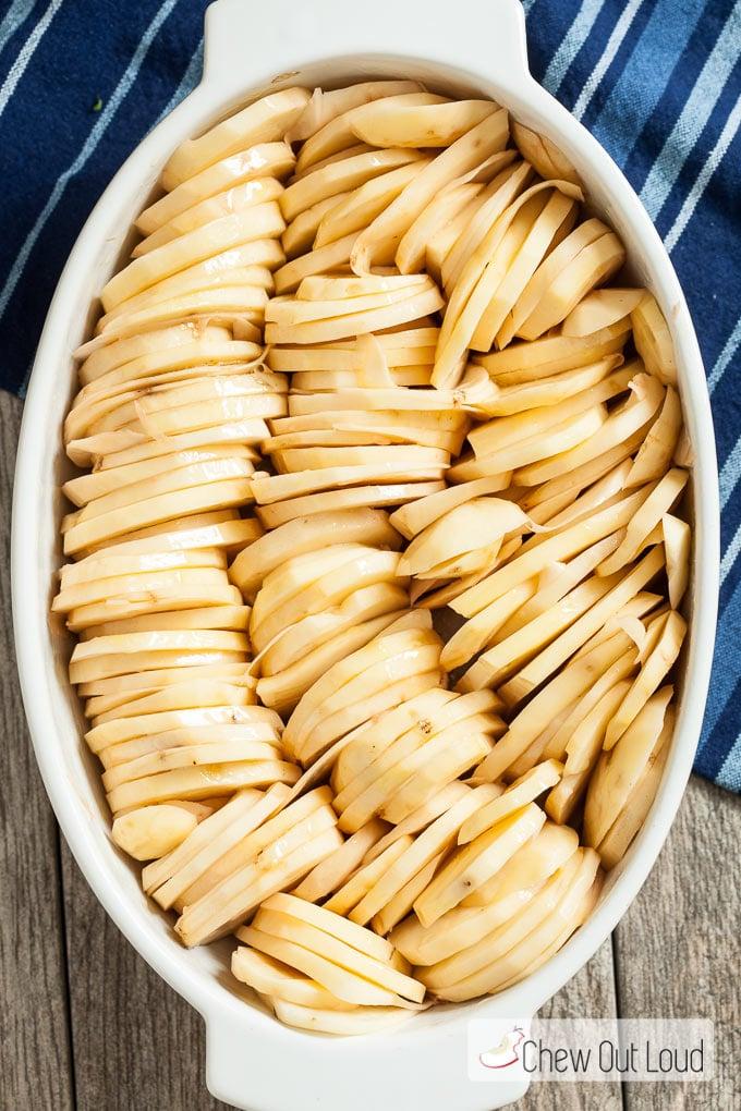 hasselback-potato-casserole