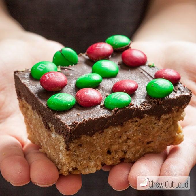 Christmas-Chocolate-PB-Krispies-5