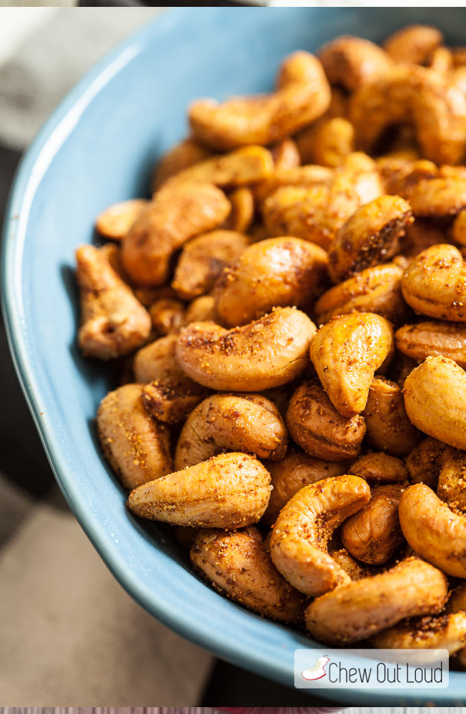 cashew nuts 2