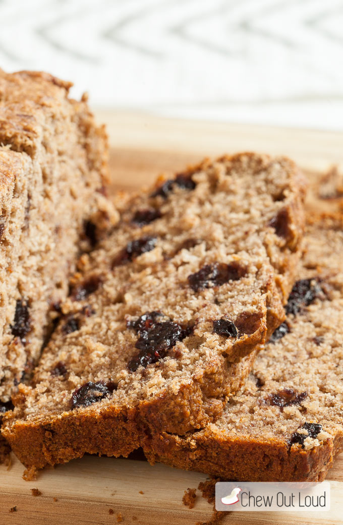 gluten-free banana bread 2