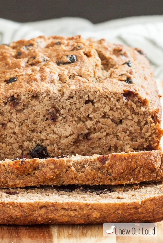 gluten-free banana bread 4