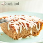 sweet potato cinnamon coffee cake