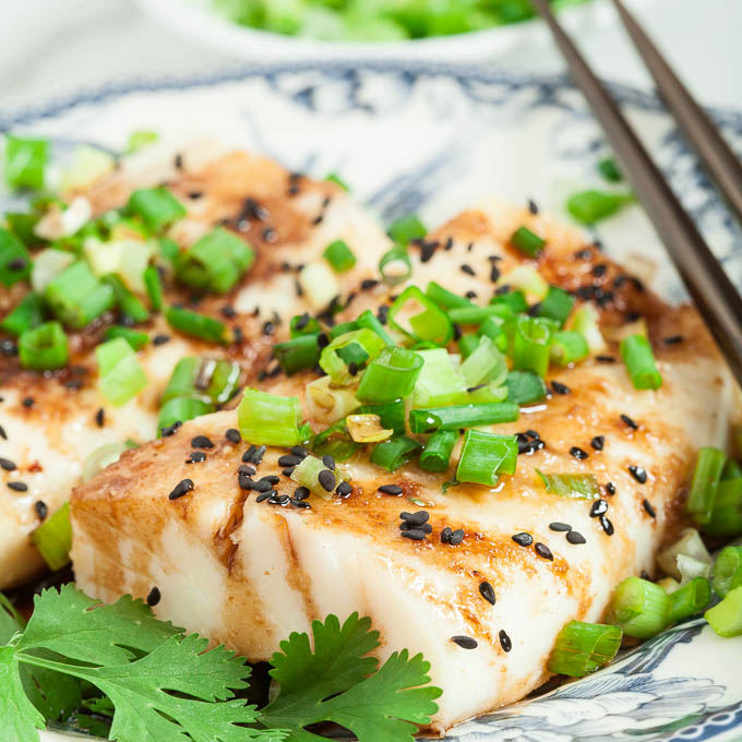 Ginger Soy Asian Fish no watermark