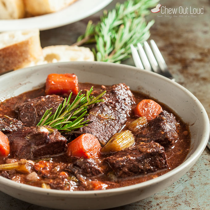 Tuscan Beef Stew 3
