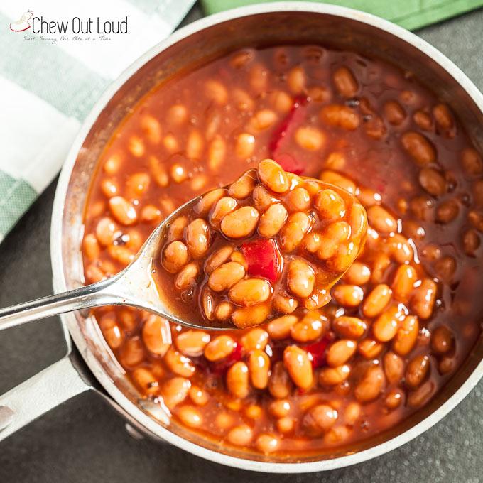 Bush's beans 2