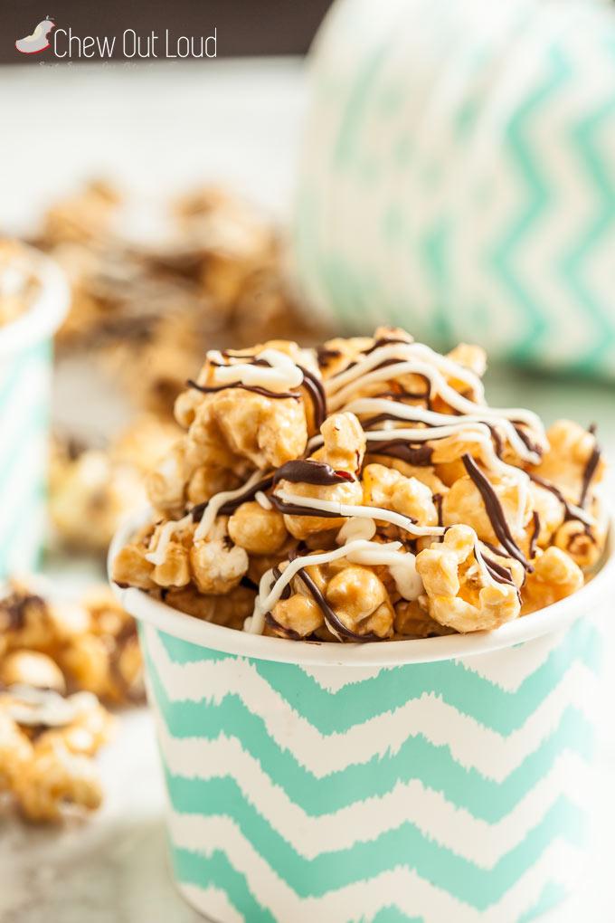 zebra caramel popcorn 3
