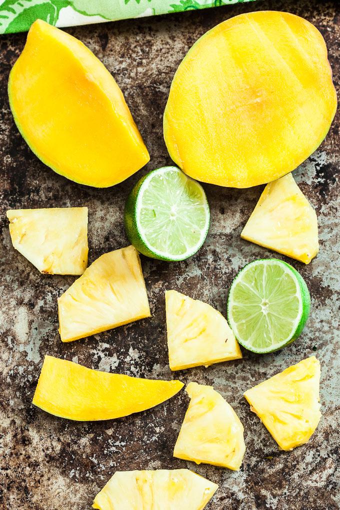 Mango Margarita 1