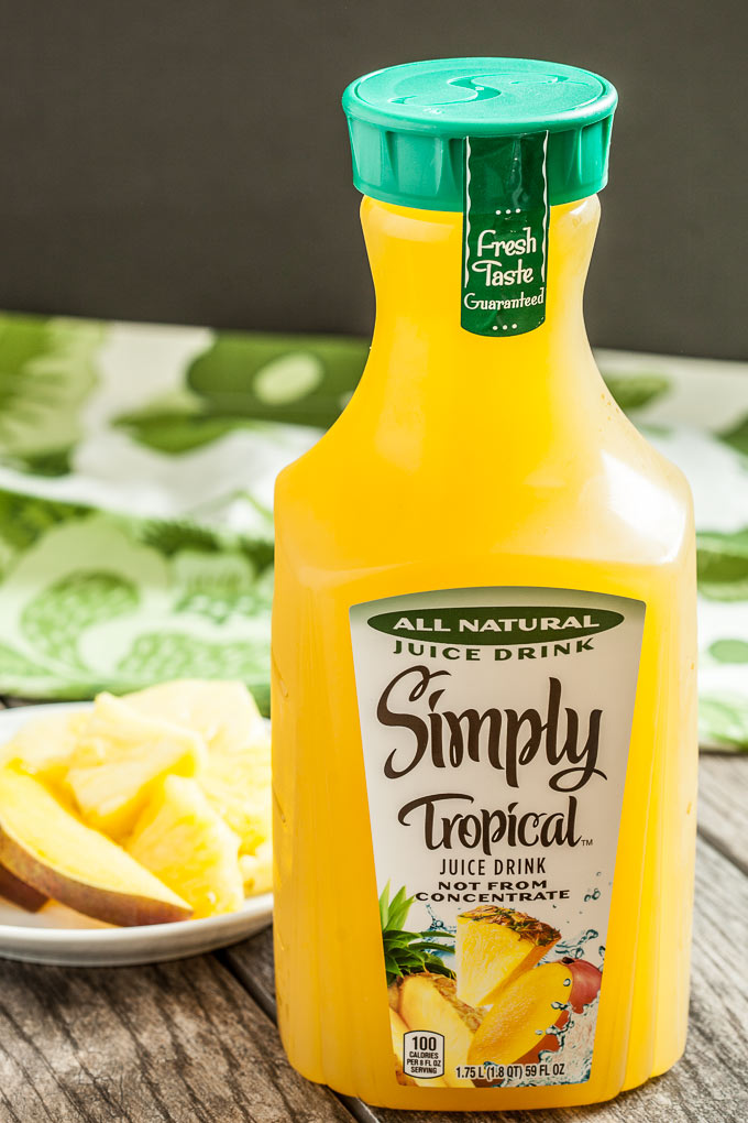 Simply Juices 1