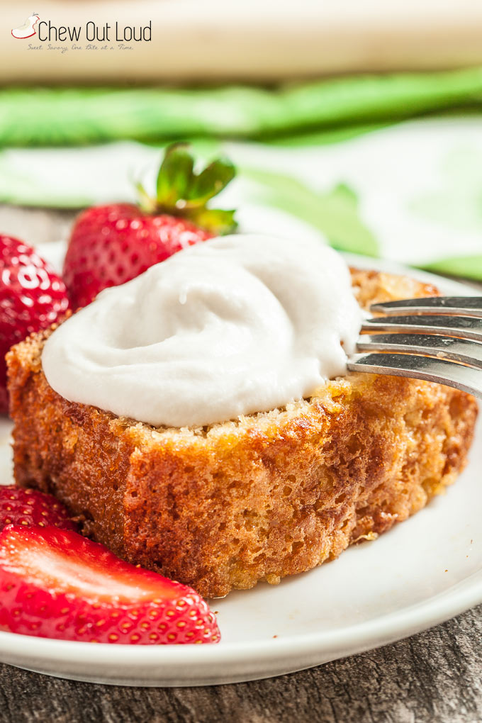 coconut whipped cream 5