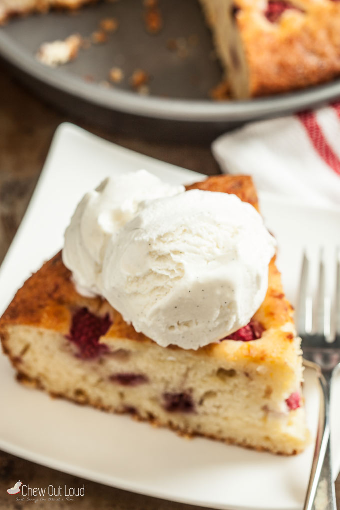 raspberry cake lactaid 2